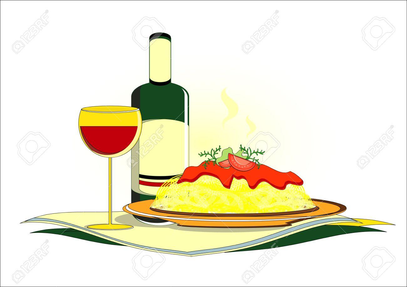 1300x917 Spaghetti Clipart, Suggestions For Spaghetti Clipart, Download