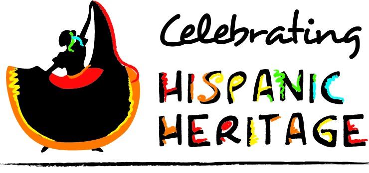 740x348 Hispanic Heritage Month Clip Art