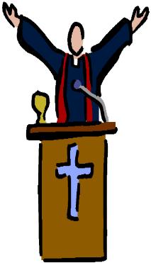 213x371 Religious Clipart Pastor