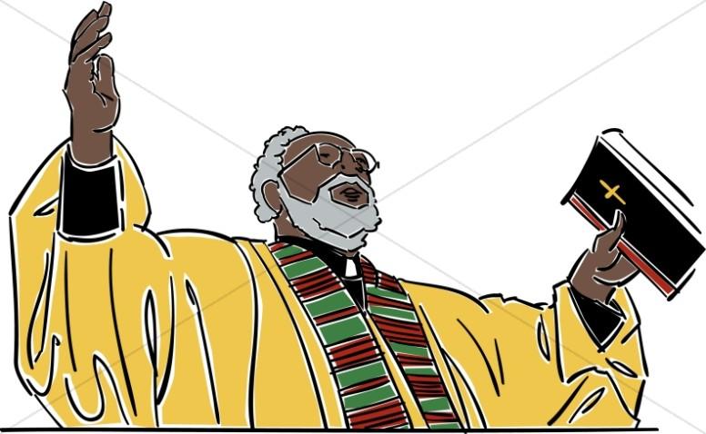776x478 Church Pastor Clip Art Cliparts