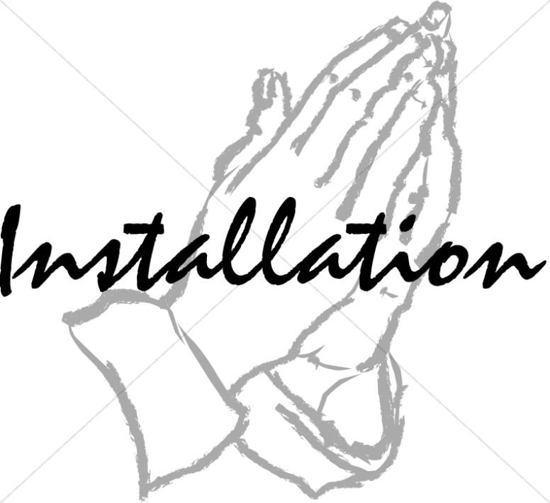 776x710 Pastor Appreciation And A Pulpit Church Word Art
