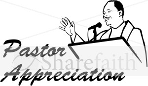 300x174 African American Pastor Appreciation Clip Art