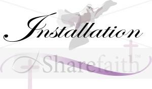 300x175 Pastors Installation Service Clip Art Cliparts
