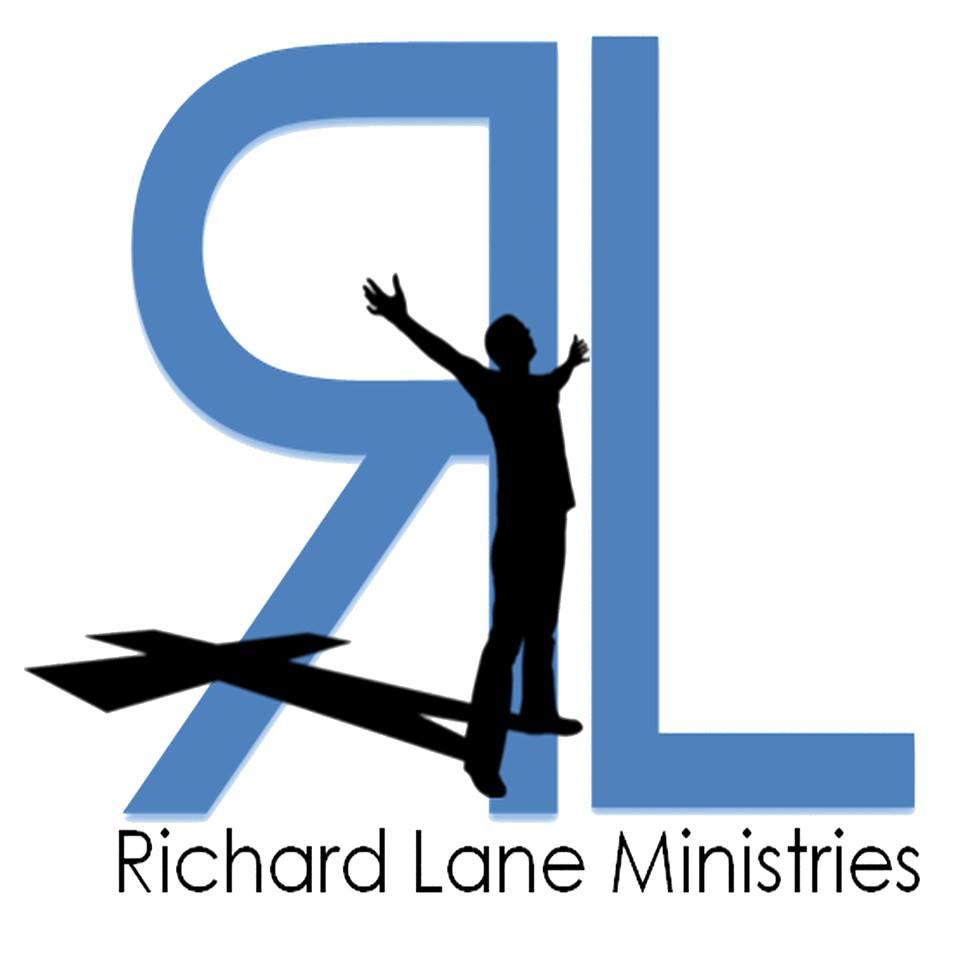 960x960 Richard Lane Ministries Evangelist