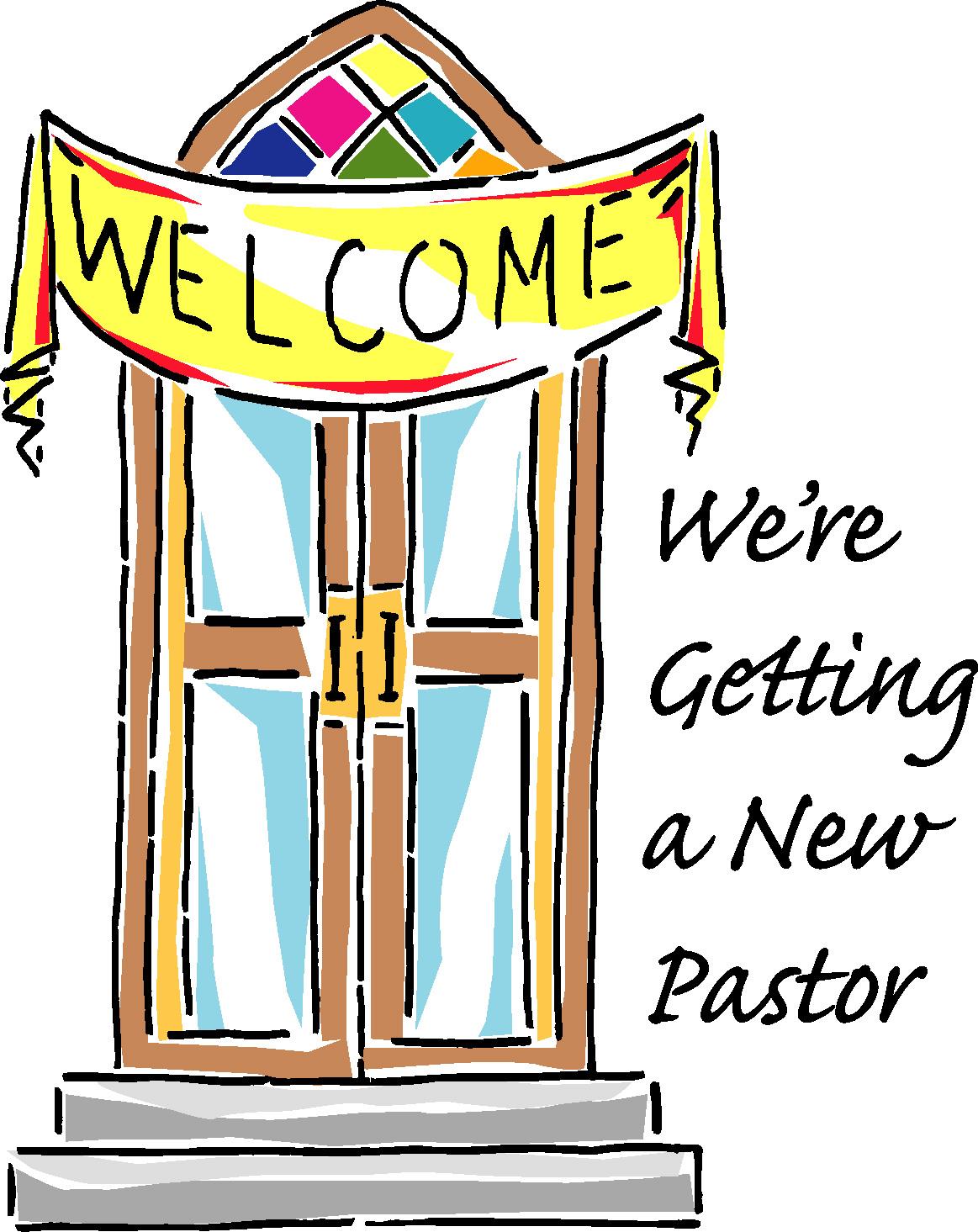 1163x1465 New Pastor Clip Art