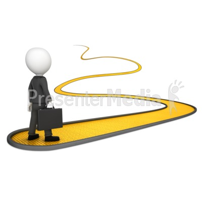 400x400 Follow The Path Clip Art Cliparts