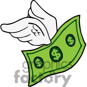 300x300 Money Sign Clip Art No Background Clipart Panda