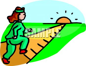 350x272 Pathway Clipart Situation