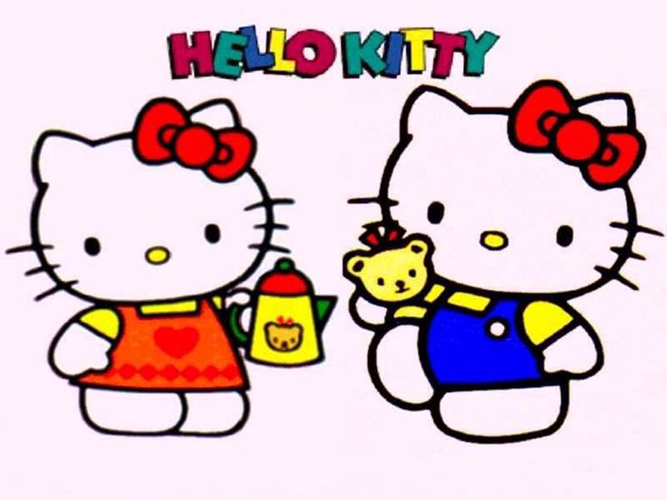 736x552 238 Best Hello Kitty Just For Patience Images