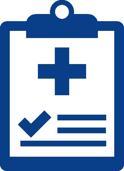 432x598 Patient Chart Medical Clipboard Clip Art