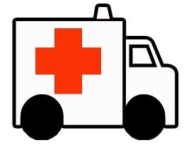 270x206 Patient Ambulance Clipart, Explore Pictures