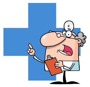 300x289 Free Doctors Clipart Image 0521 1102 1611 4613 Computer Clipart