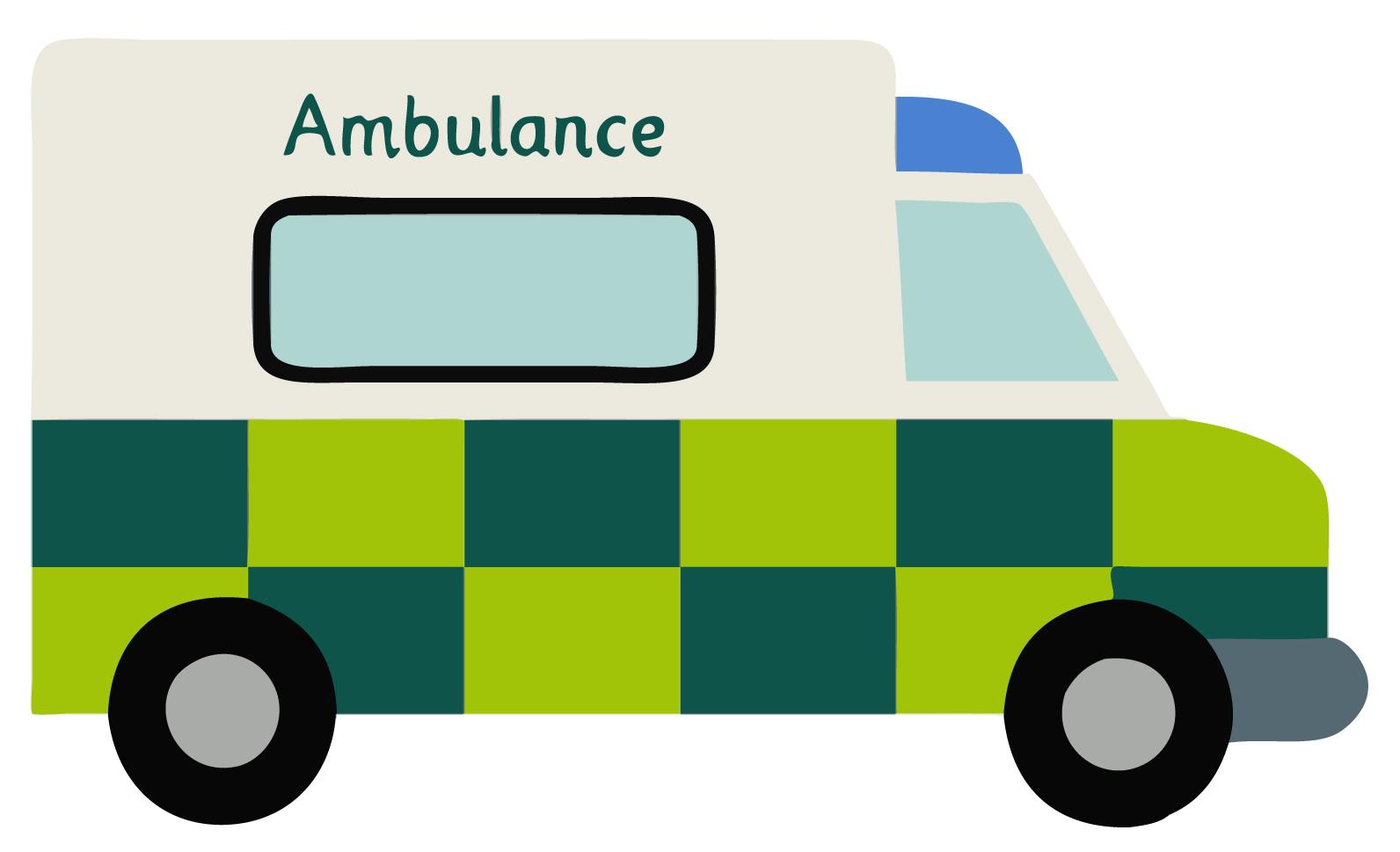1592x969 Patient Ambulance Clipart, Explore Pictures