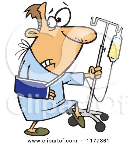 450x470 Royalty Free (Rf) Clip Art Illustration Of A Cartoon Hospital