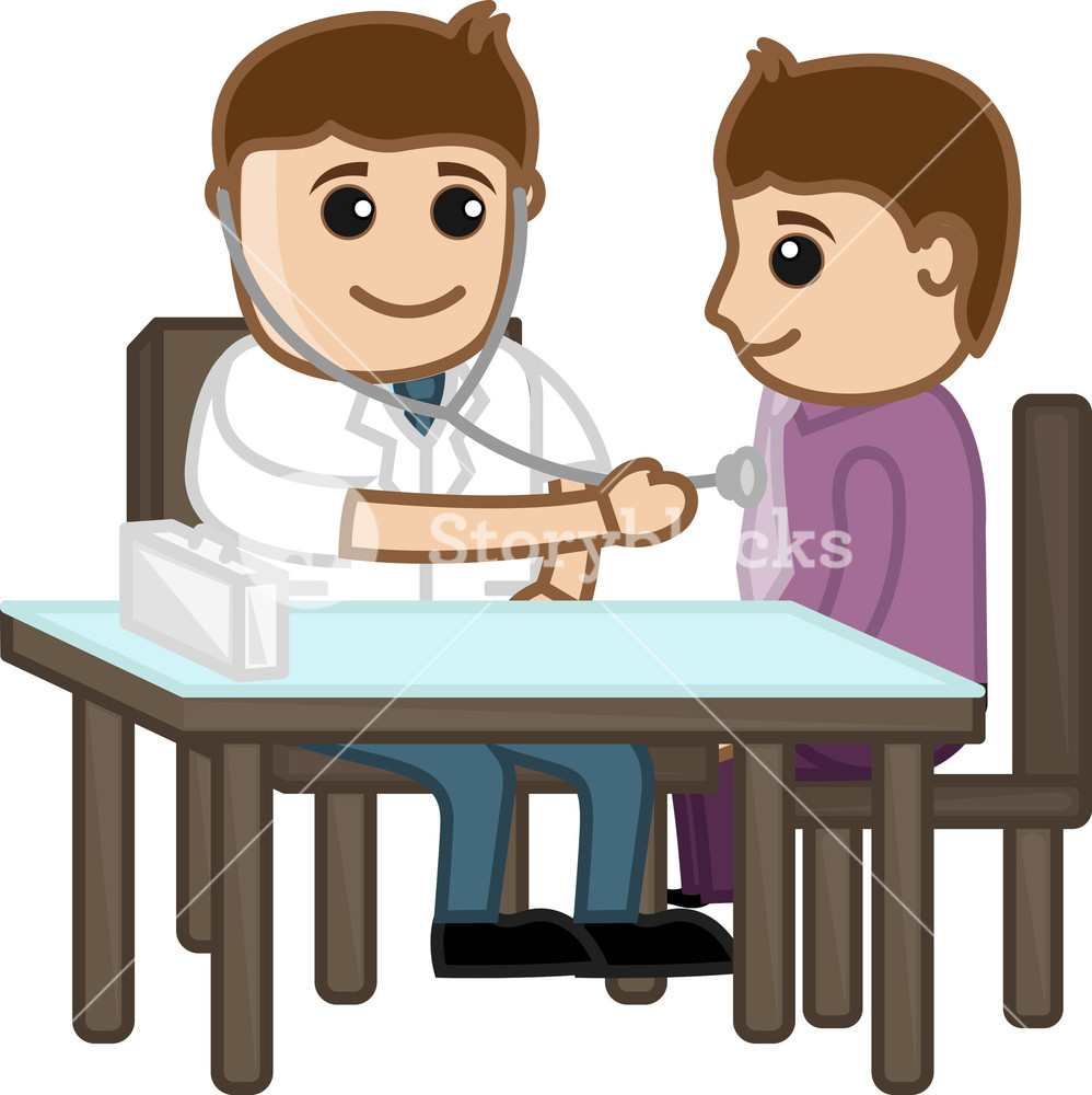 998x1000 Doctor Check Ups Patient