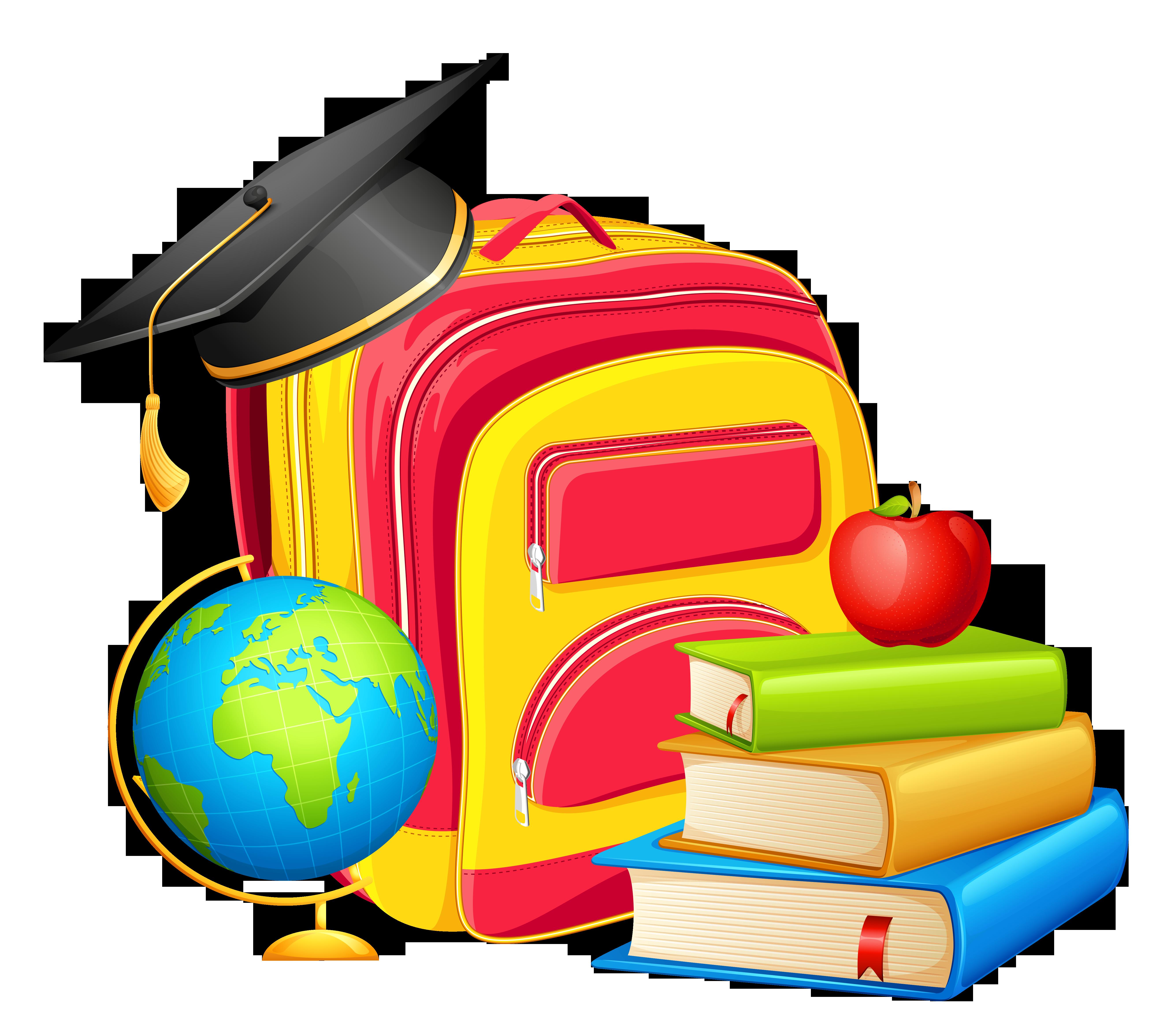 5337x4690 Top 71 Education Clip Art