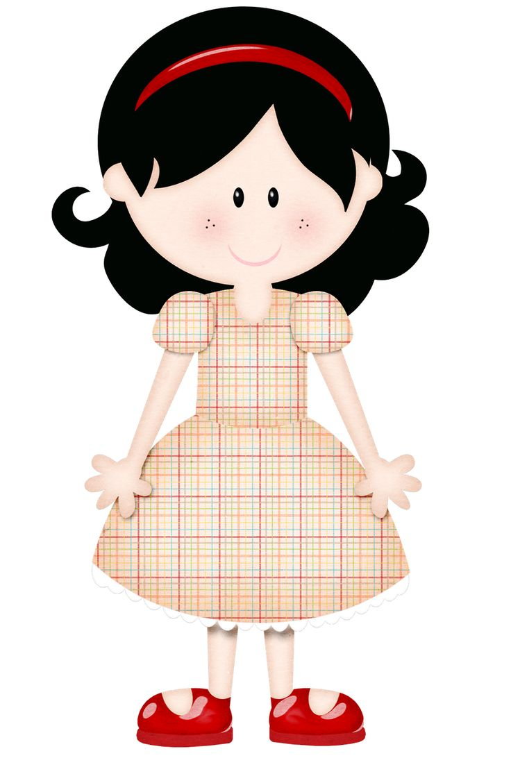 Patient Person Clipart