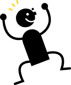 240x285 7 Happy Person Clip Art. Clipart Panda