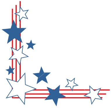 380x368 Patriotic Clip Art Free