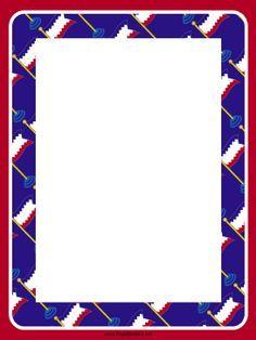 236x314 Free Patriotic Page Borders Patriotic Border Patriotism,