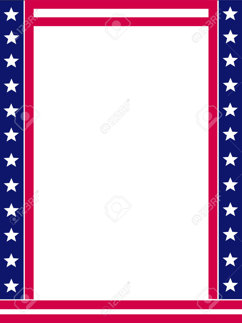 Patriotic Page Borders | Free download best Patriotic Page ...  Patriotic Page ...