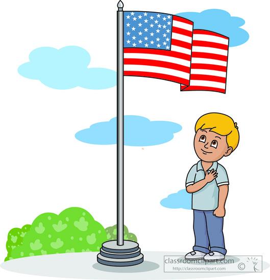 529x550 Free Patriotic Clipart