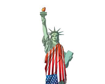 340x270 Patriotic Svg Etsy
