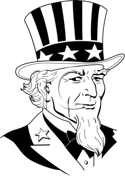 248x350 Royalty Free Stars Clip Art, Patriotic Clipart