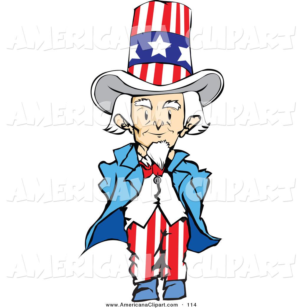 1024x1044 America Clipart Americana
