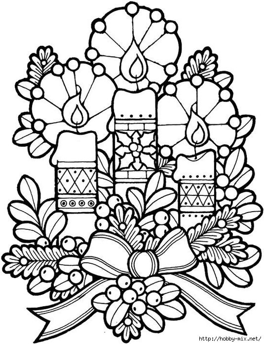 Pattern Coloring Pages   Free download best Pattern Coloring Pages ...