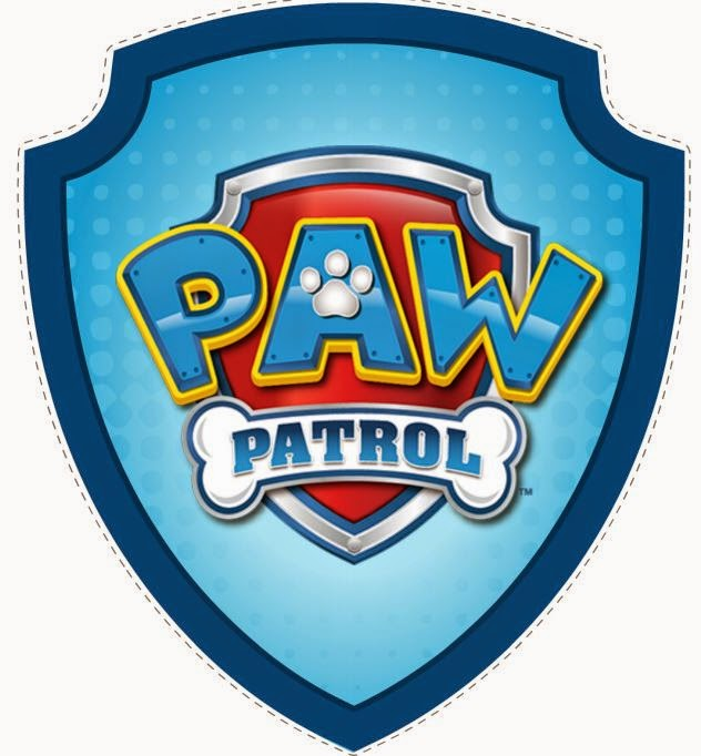 632x682 Paw Patrol Free Printable Kit. Is It For Parties Is It Free Is