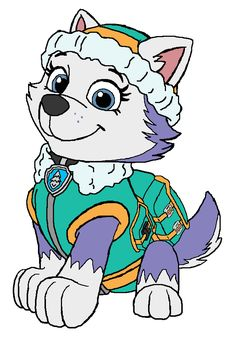 236x339 Free Coloring Pages Of Paw Patrol