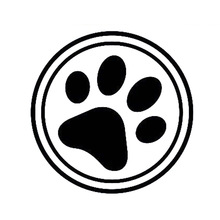 220x220 Buy Paw Print Graphic And Get Free Shipping