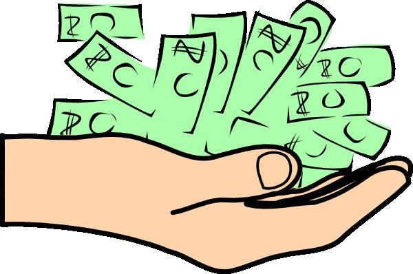 600x398 Pay Clip Art