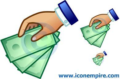 390x256 Pay Tax Clipart