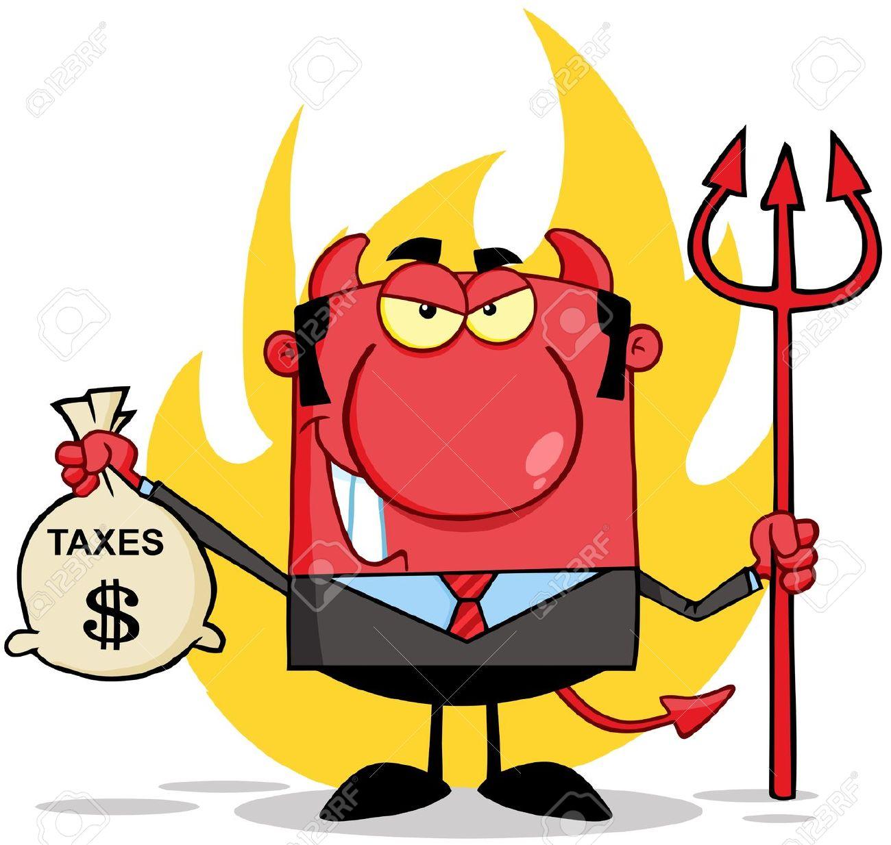 1300x1234 Pay Tax Clipart