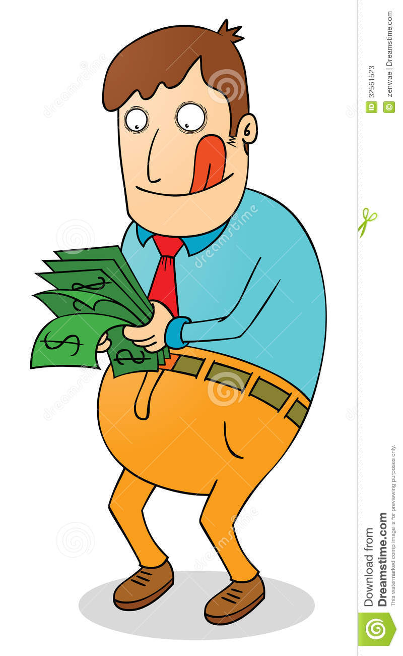 800x1300 Wage Clipart
