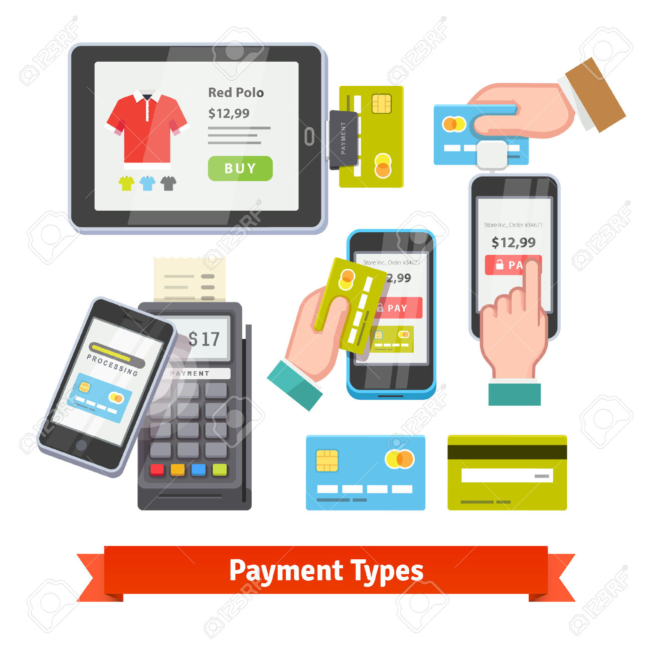1300x1300 Electronic Payment