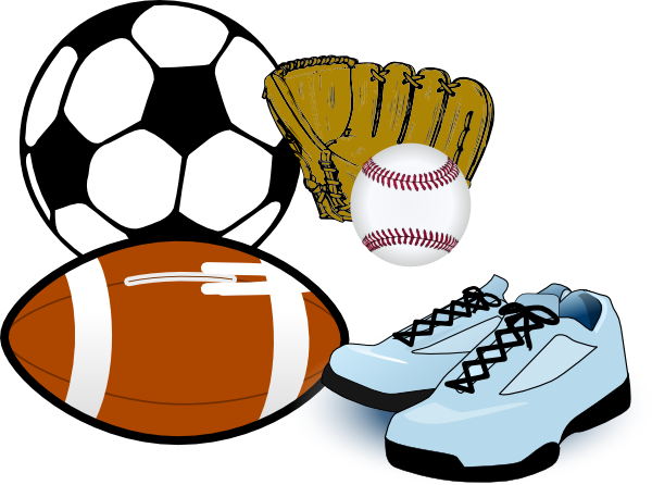 600x446 Physical Education Clip Art