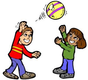300x273 Physical Education Clip Art