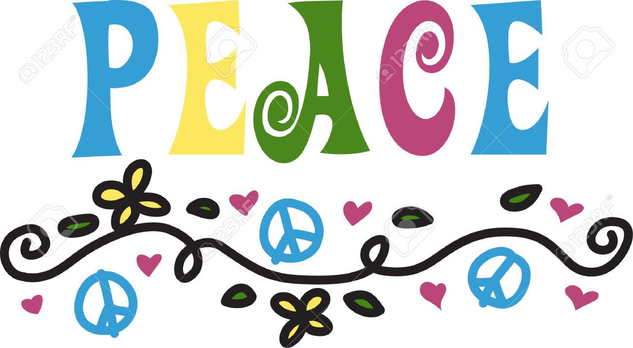 1300x714 Drawn Heart Peace Sign