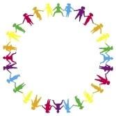 167x168 Page 3 Peace Peace Global Kid Rainbow Borders 3 Samples