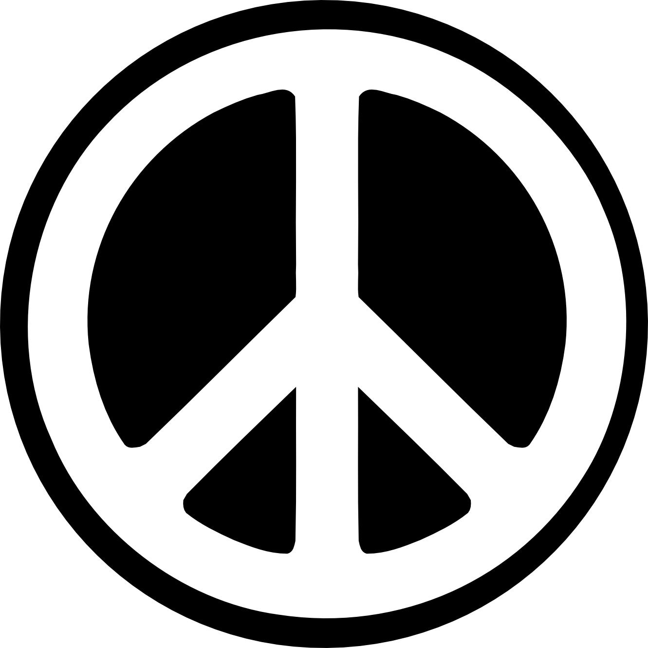Peace Cliparts