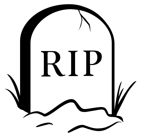 569x565 Graveyard Clipart Rest In Peace