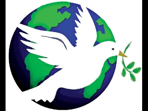 480x360 Why Don'T Americans Celebrate World Peace Day