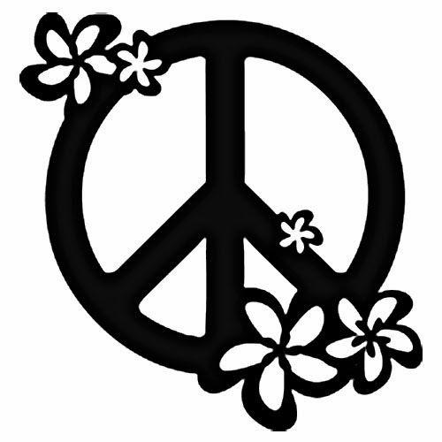 500x500 Best Peace Sign Tattoos Ideas Peace Sign Symbol