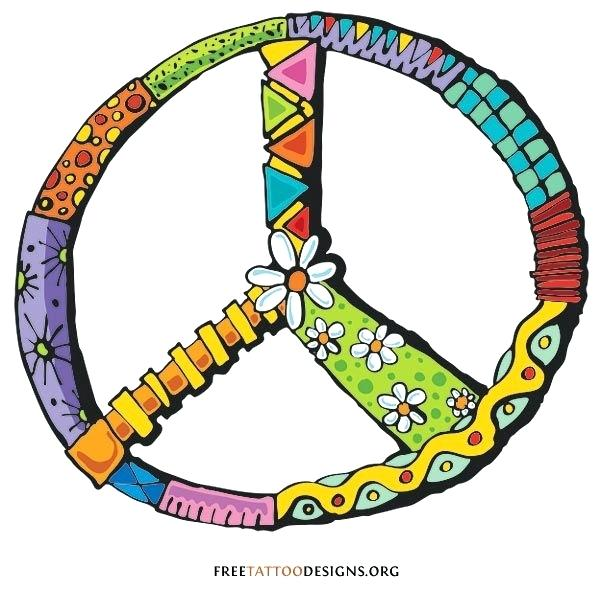 600x590 Peace Sign Free Download Clip Art On Design Images Bitadvice