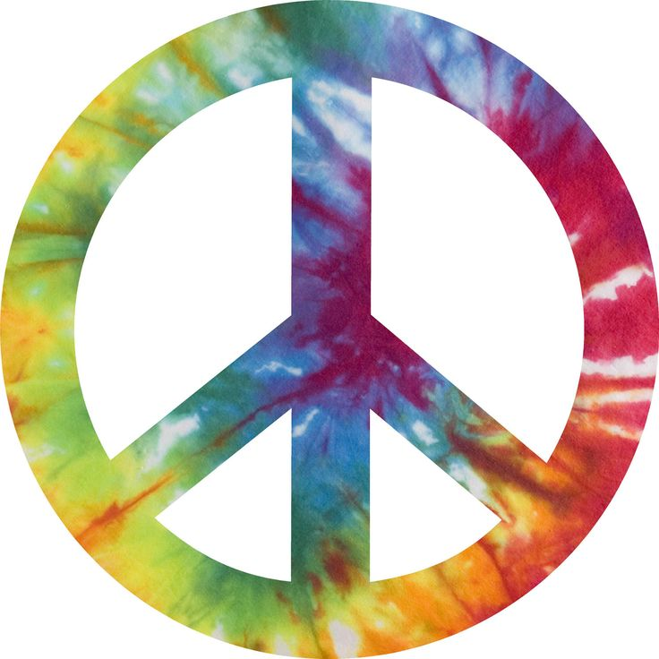 Peace Sign Image