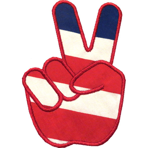 Peace Sign Pictures | Free download best Peace Sign Pictures