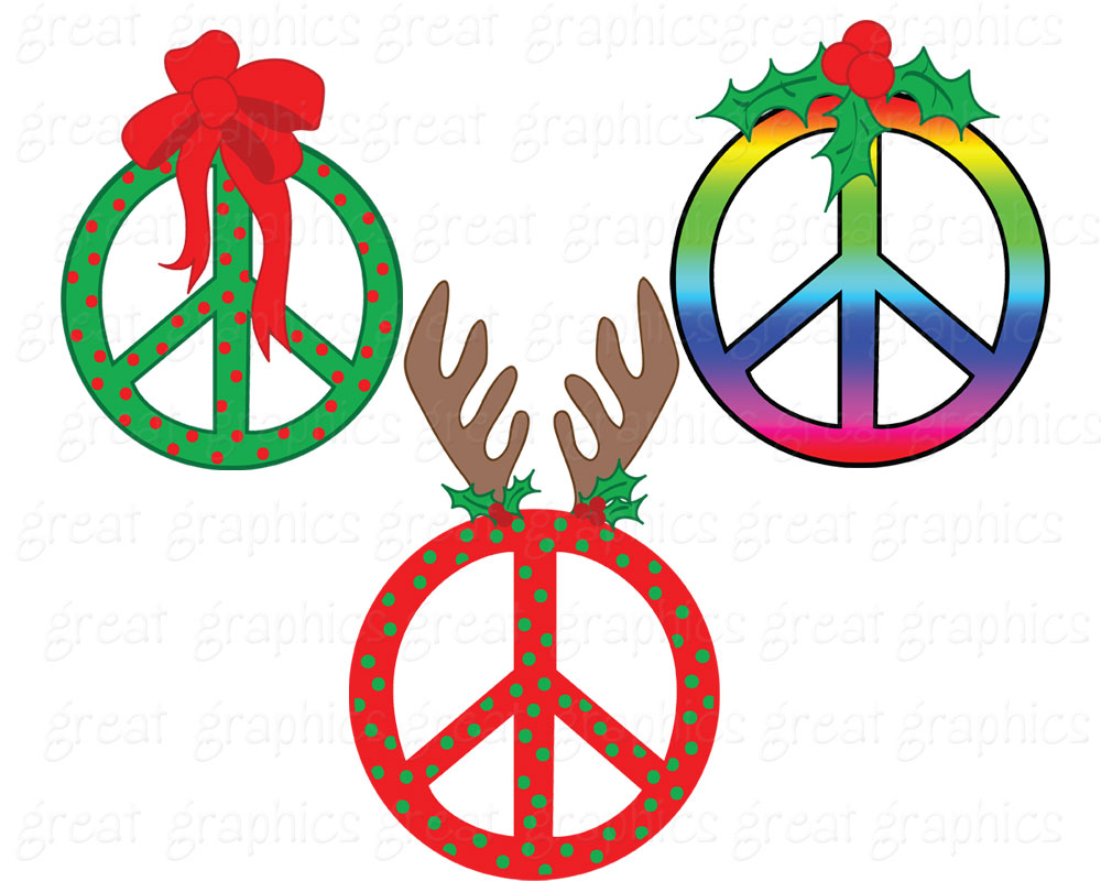 1000x800 Peace Sign Clipart Printable